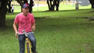 Stick TV - Oh libertad Bicicletas