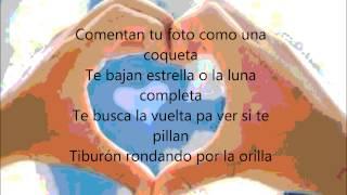 El Corazon (letra) Alex Zurdo (De la A a la Z)