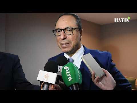 Video : 1er Forum africain de la sécurité routière : Les experts africains réunis à Marrakech du 13 au 15 novembre