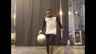 MHD - Afro Trap (Part.5) Football Dance