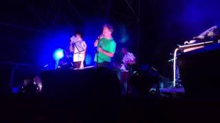 MARIPOSA - Sudoku live @ DIZ festival 2015