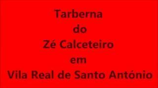 """""""Ali no Zé Calceteiro"""" - Fado do 31"""