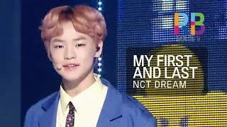 [MR REMOVED] NCT Dream - 마지막 첫사랑 (My First and Last)