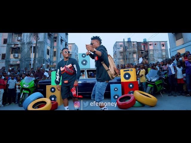 Efe – Warri ft. Olamide