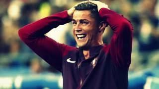 Cristiano Ronaldo CAMPEÃO EURO2016.