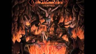 Witchburner ~ Seeds Of Evil