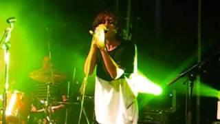 Dragonette - Hello [live]