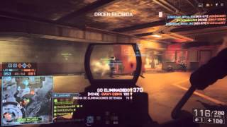 Battlefield 4 ONLY IN LOCKERS Montage
