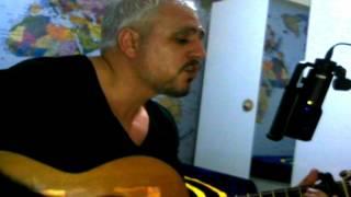 Fikret Dedeoğlu - Elveda ( Mehmet Eş Akustik) Mükemmel yorum