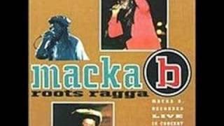 Macka B -Welcome The Grey