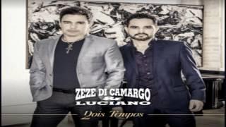 Instrumental Como Se Fosse Uma Prece - Zezé Di Camargo e Luciano