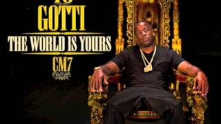Yo Gotti-CM7: Dont Like
