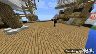 Minecraft:Perdidos na ilha Trailer