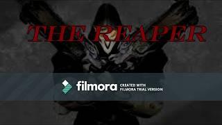 The Reaper By NerdOut (Lyrics)