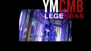 Tyga Feat Wiz Khalifa & Mally Mall - Molly Legendado