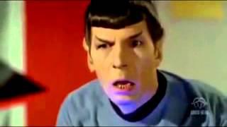 Kanye West, Star Trek, Freddie Mercury - Bohemian Rhapsody