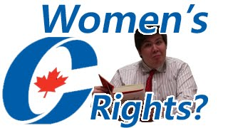 Conservative Dictionary: Women's Rights