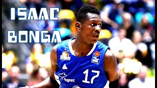 Isaac Bonga Highlights Mix - NBA Draft 2018 Sleeper Pick