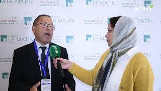 CCGM 2020:Abdelhafid Oualalou, pharmacien et acteur associatif