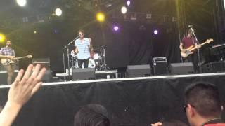 San Cisco : Awkward - Live at Lollapalooza 2013