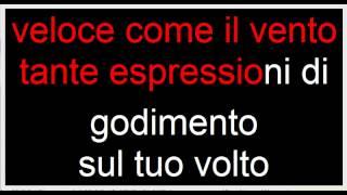 Vasco Rossi - Rewind - Karaoke