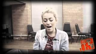 BigOnRoadTV-Shanice ( I Get Lonely Drake Cover)