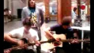 Down For The Count - Make My Day (Acoustic) Part 1 (4/6/09)