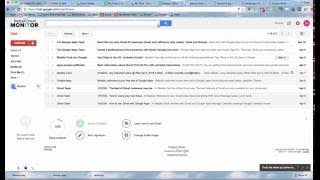 How to Recover Archived Mail in Gmail
