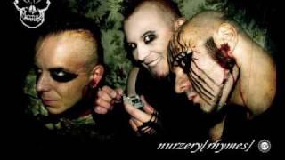Nurzery rhymes - Coroner