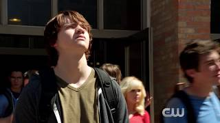 THE MESSENGERS Season 1 | First Look TRAILER | New The CW Series | HD