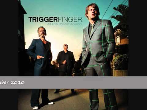 triggerfinger-all-this-dancin-around-new-single-maurice-mol