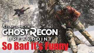 Ghost Recon Breakpoint | Review
