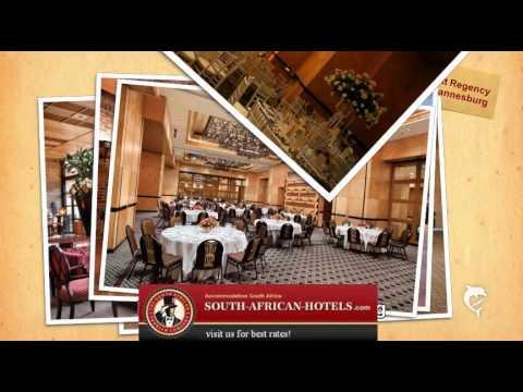 Hyatt Regency Johannesburg, Johannesburg