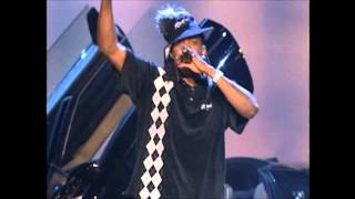 Busta Rhymes & Spliff Star (Source Awards) / (1999) / *HD - live