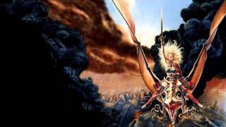 Elmer Bernstein - Complete Heavy Metal Score - 06 - Queen For A Day (Den And The Queen).wmv