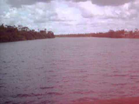 Río Wawa, Puerto Cabezas, Nicaragua 03