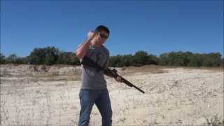 Silent integrally suppressed Ruger 10/22 (Ep11)