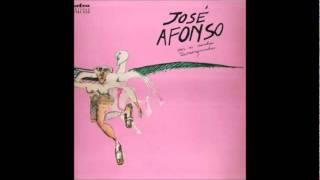 José Afonso - Com As Minhas Tamanquinhas