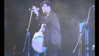 bANdARRA ao vivo (HD)- Semana Academica do Algarve