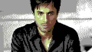 Enrique Iglesias - Rhythm Divine a.k.a. Ritmo Total [8-Bit]