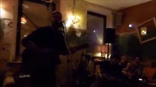 BRICKWATER & HIS JENS HOLD BAND ~ It´s ok (live in Erlangen)