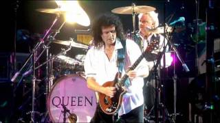 I Want To Break Free - Queen With Paul Rodgers