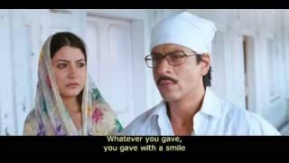 Rab Ne Bana Di Jodi- Tujhe Mein Rab Dikhta Hai 2 (eng sub)