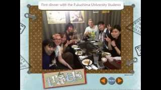 Amanda's Experience Abroad in Japan