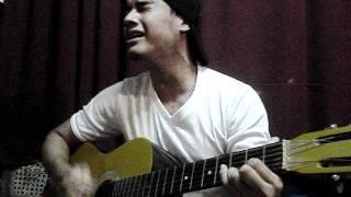 BESAME RKM Y KEN-Y (cover EDU)