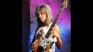 George Lynch - People Get Ready