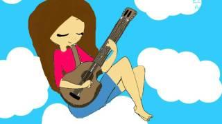 Canción limón y sal (dibujos animados)//Adywhof
