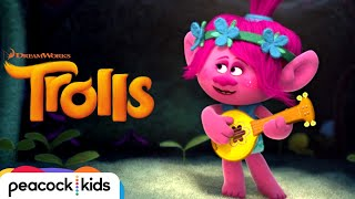 "Trolls ""Sound of Silence"" Comic-Con Clip 