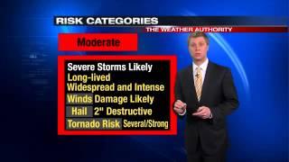 Scott Dimmich explains SPC risk categories