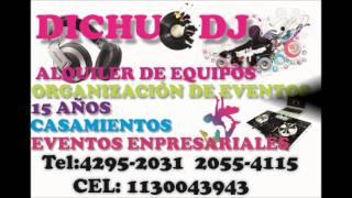 ABRAN PASO REMIX ABRIL 2013 EL VILLANO DICHU DJ LO MAS NUEVO